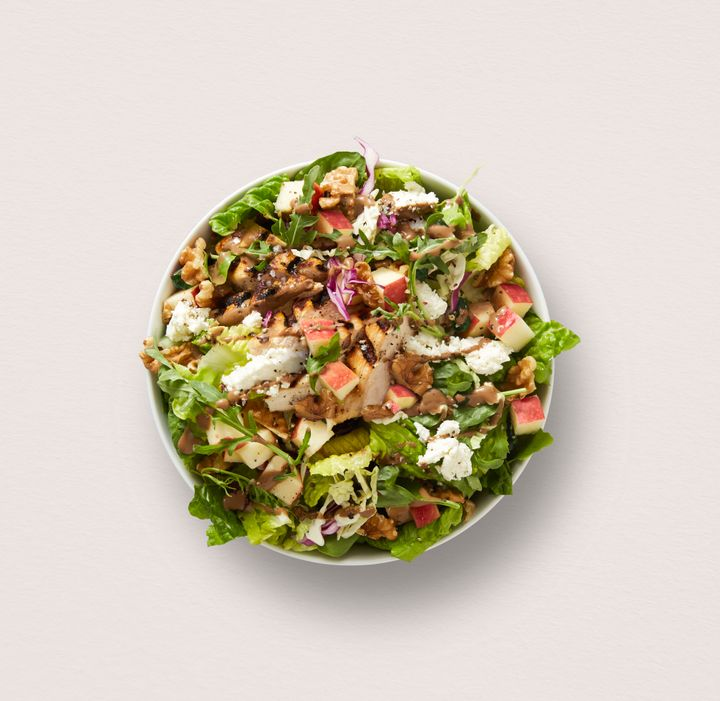 Westlake Legal Group 5dfbb83d240000e70c5a3dc3 Nutritionists Pick The Best Salads From The Major Salad Chains