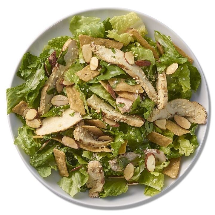 Westlake Legal Group 5dfbb915250000c77bd30c1d Nutritionists Pick The Best Salads From The Major Salad Chains