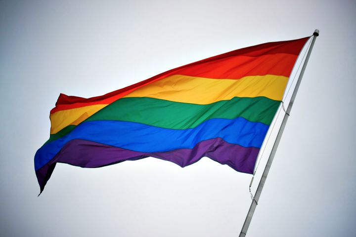 Adolfo Martinez, 30, was sentenced Wednesday to 15 years in prison for burning an Iowa church's LGBTQ flag.