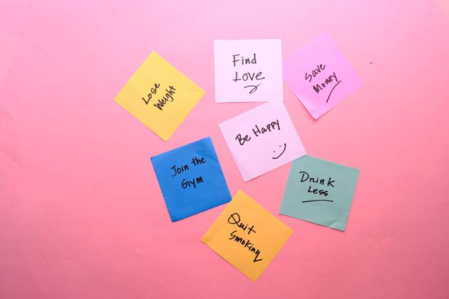 Quando você quer adquirir novos hábitos, faça mudanças graduais e