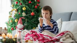 What To Do When Your Kids Get Sick Over The