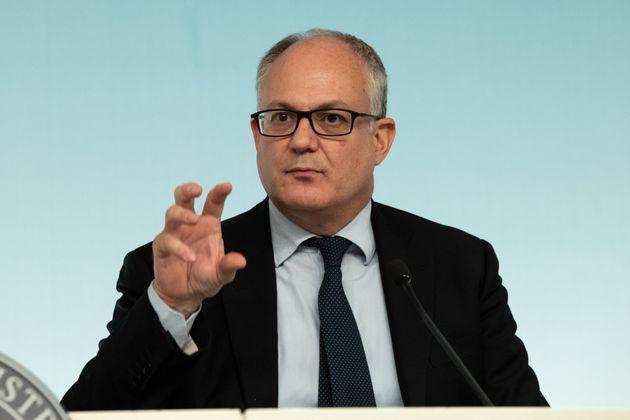 """Gualtieri su PopBari: """"Valuteremo vigilanza di Bankitalia, giusto risarcire i"""