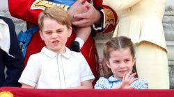 Voici ce que Kate et prince William pourraient offrir à George et