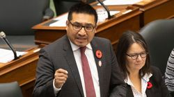 Indigenous MPP Slams Ford Government Inaction After 3 Youth