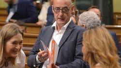 'Felisuco' dimite como líder de Ciudadanos en