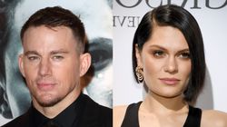 Channing Tatum And Jessie J Reportedly Split After A Year Of