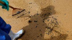 Governo se precipitou ao apontar suspeitos sobre óleo na costa, diz relatório do