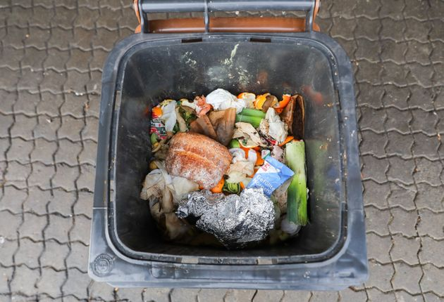 Le projet de loi anti-gaspillage adopté à l'Assemblée nationale (photo