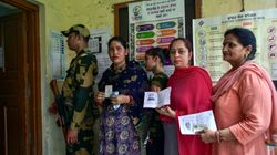 Jharkhand Assembly Elections: Polling Begins In Last