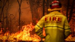'We Will Lose Homes': 'Catastrophic' NSW Bushfire