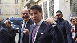 Nicola Zingaretti conquistato dal Conte dem:
