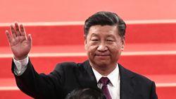 중국 시진핑 주석이 '역사교육' 통한 애국심을