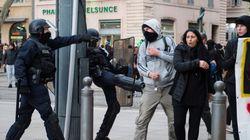 Καταδικαστικές αποφάσεις σε βάρος αστυνομικών για τη βία σε βάρος διαδηλωτών των «Κίτρινων