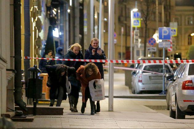 Ρωσία: Πρώην υπάλληλος ασφαλείας ο δράστης της φονικής επίθεσης στην