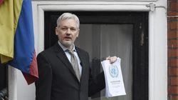 El juez De la Mata preguntará a Assange sobre el espionaje en la embajada de