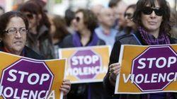 El 40% de las víctimas de violencia machista mayores de 65 años la ha sufrido durante más de 40