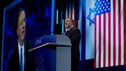 Η επιρροή του ισραηλινού λόμπι στην αμερικανική εξωτερική και εσωτερική