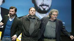 ERC ganaría las elecciones catalanas y Cs se hundiría a la cuarta
