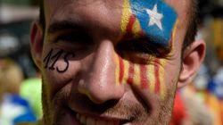 El 47,9% de los catalanes rechaza la independencia y el 43,7% la