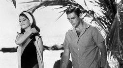 Πέθανε η Κλοντίν Οζέ, η «Domino» του Τζέιμς