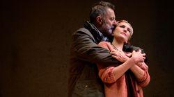 Barbareschi e Lante Della Rovere di nuovo in scena con Skylight, un cortocircuito fra teatro e