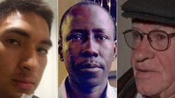 Samba, Romolo e Angel: chi sono gli eroi civili premiati da