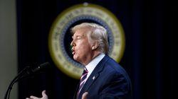 Pourquoi Trump veut que son procès en destitution se tienne