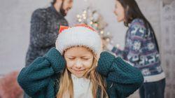 BLOG - Pour éviter les débats pendant les repas de Noël, utilisez