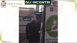 Voto di scambio, gli incontri di Rosso con i boss nel pieno centro di Torino