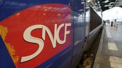 Pour la première fois, le taux de grévistes à la SNCF tombe sous les