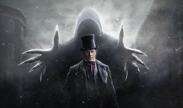 A Christmas Carol: Everything To Know About The BBCs New Adaptation