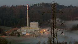 Η αρχή του τέλος για την ατομική ενέργεια στην Ελβετία: Εκλεισε ο πρώτος πυρηνικός