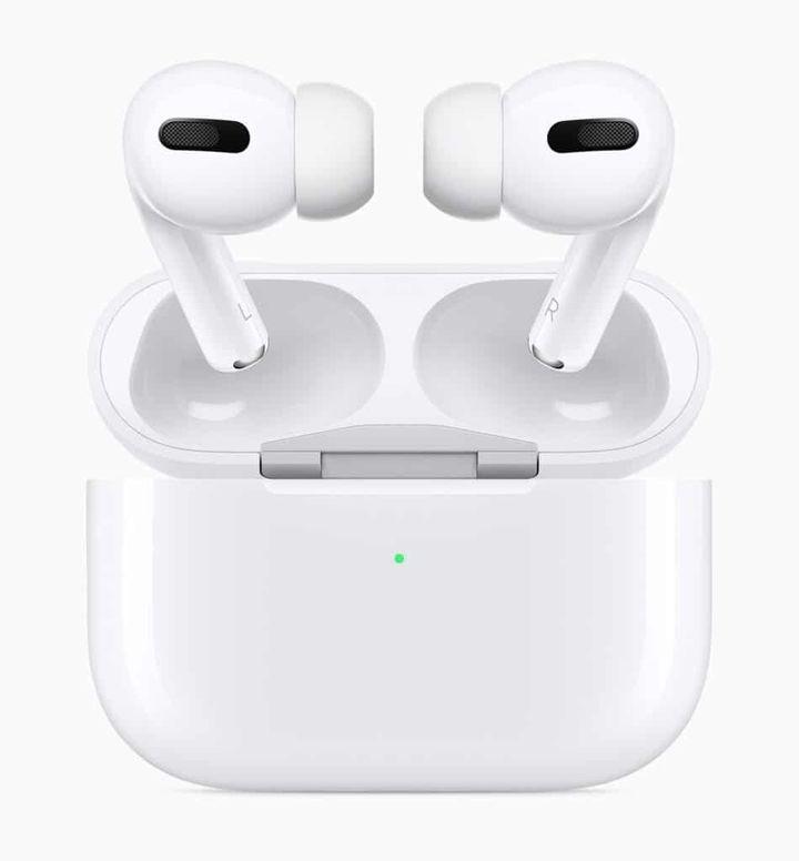 "<a href=""https://fave.co/2EzSTsX"" target=""_blank"" rel=""noopener noreferrer"">Apple Airpods Pro, Argos</a>, &pound;249 &nbsp;"