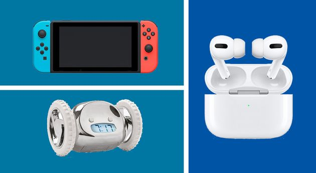 The Best Tech Christmas Gifts For Teens