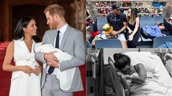 Our Top Parenting Stories Of 2019 Included A Royal Birth And