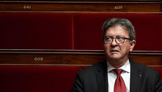 L'année 2019 (très) compliquée de la France insoumise résumée en 17