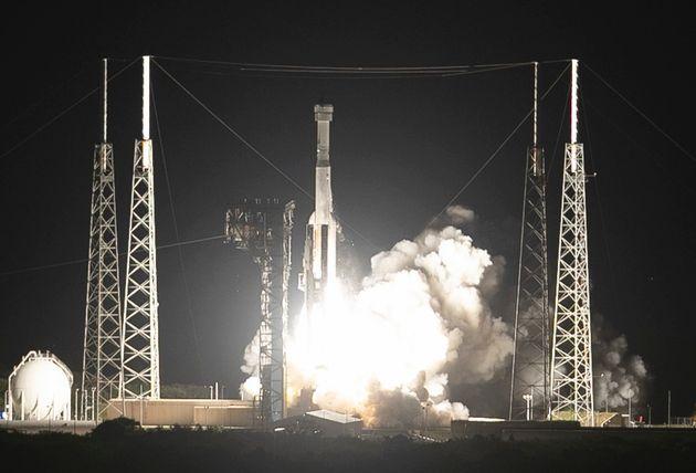Starliner, le taxi à destination de l'ISS va revenir sur terre, gros échec pour la NASA...