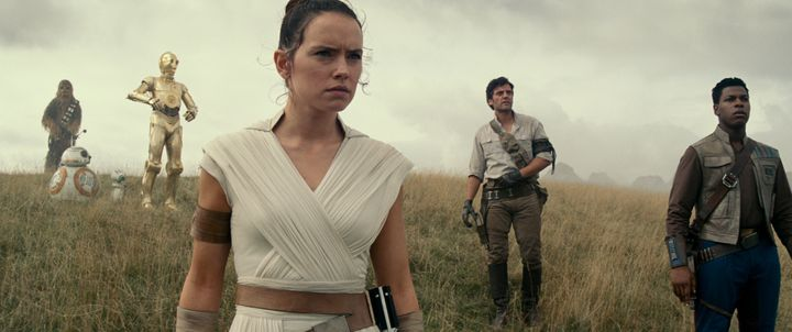 """""""Star Wars,"""" the rise of confusing plot points."""