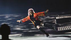 Voyez les plus belles photos de la première d'«Axel» du Cirque du