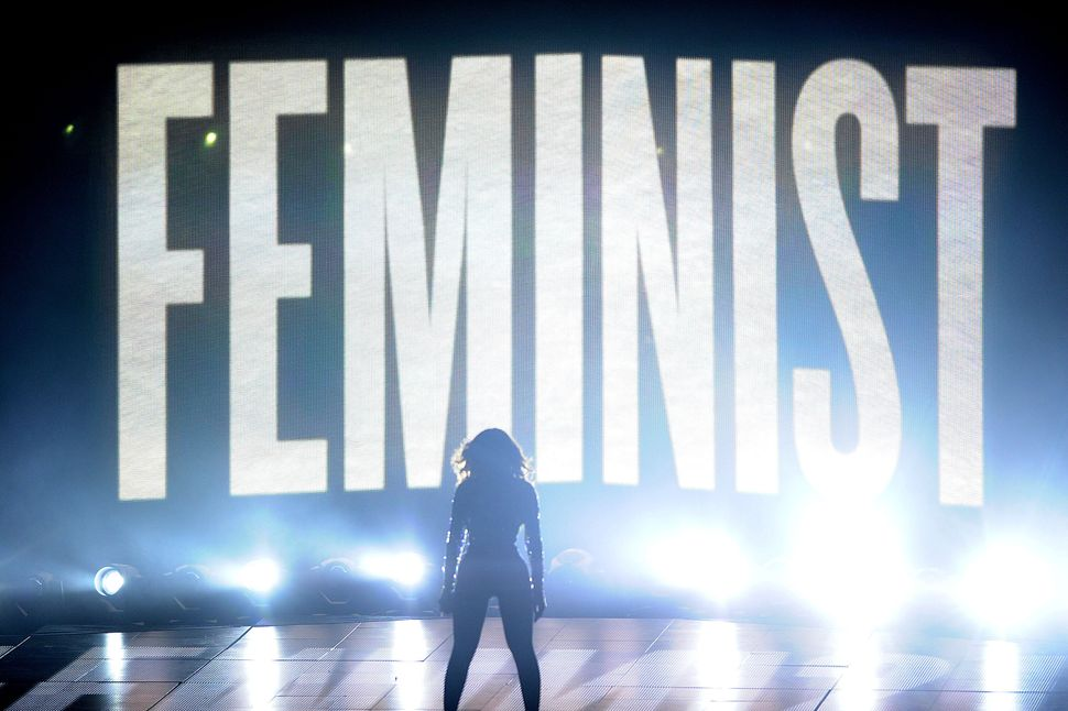 Celebrity News Beyoncé performs onstage at the 2014 MTV Video Music Awards at The Forum in Inglewood, California.