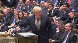 Johnson cumpre promessa e vence votação do Brexit antes do