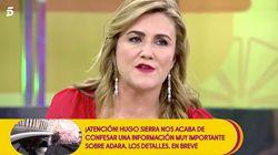 Carlota Corredera estalla en 'Sálvame':