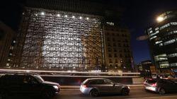 La prensa belga revela que la sede de la UE fue construida por emigrantes sin