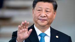O Σι Τζινπίνγκ κατηγόρησε τις ΗΠΑ για παρεμβάσεις στα εσωτερικά της