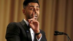 Hasan Minhaj Has Heard His Fans, Next 'Patriot Act' Episode on