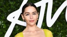 Emilia Clarke δεν Κάνει Selfies σας Με τους Οπαδούς Για Μια Αναζωογονητική Ανθρώπινο Λόγο