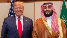 Πόσο Δημοκρατικοί, Ρεπουμπλικάνοι Και Τον Jared Kushner Ενωμένοι Για Την Προστασία Της Σαουδικής Αραβίας