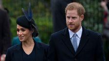 Pangeran Harry, Meghan Markle Mengungkapkan Di Mana Mereka Menghabiskan Liburan Mereka