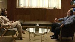 Cuando Tony Soprano entró a terapia, cambió la historia de la