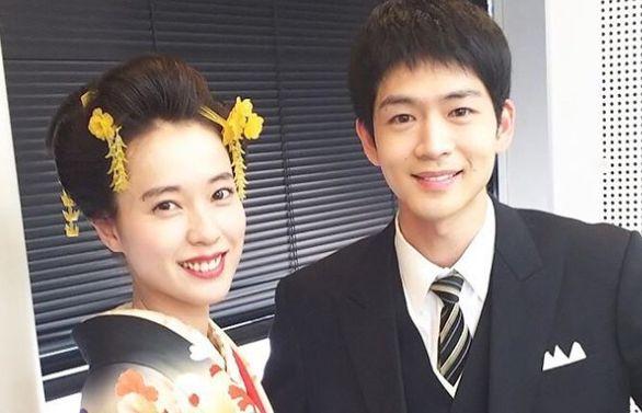 戸田恵梨香さん「無事結婚致しました」